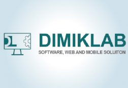 Project Manager | Dimik Lab